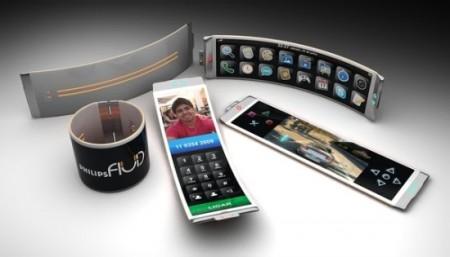 Fluid Philips mobile