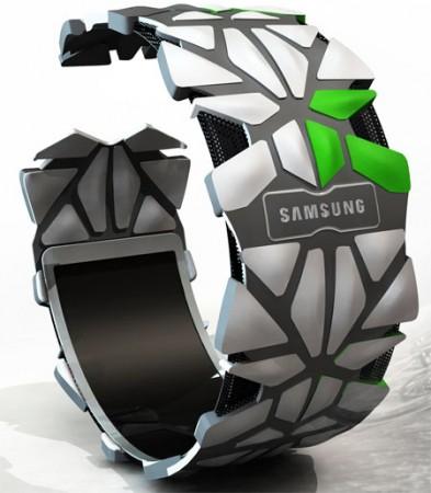 concept samsung concept flexible